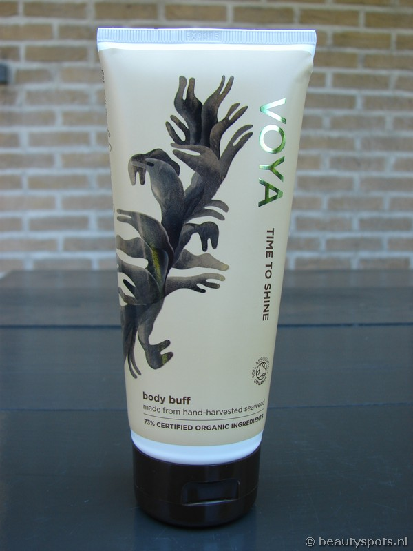 Voya Time to Shine Body Buff