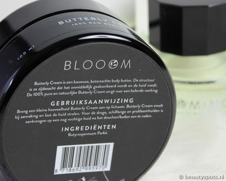 Blooom Butterly Cream