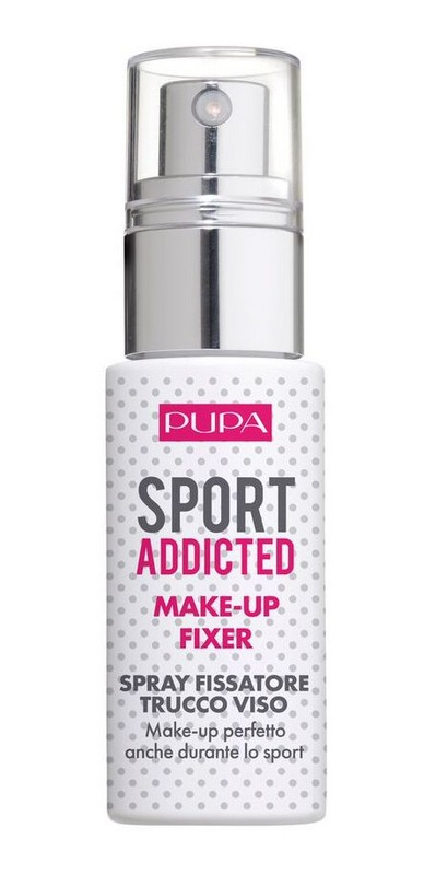 Pupa Sport Addicted