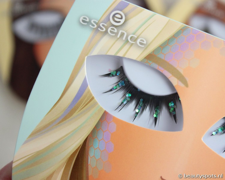 essence bring on the lashes