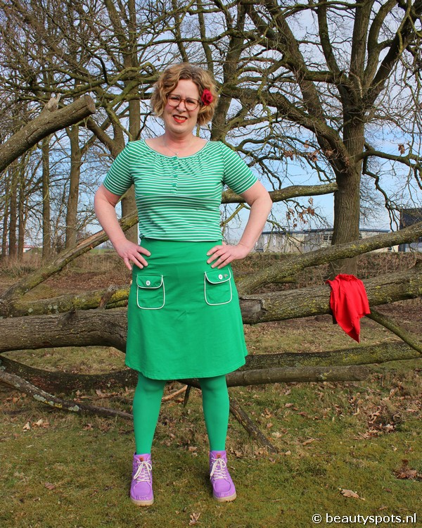 Tante Betsy zomercollectie