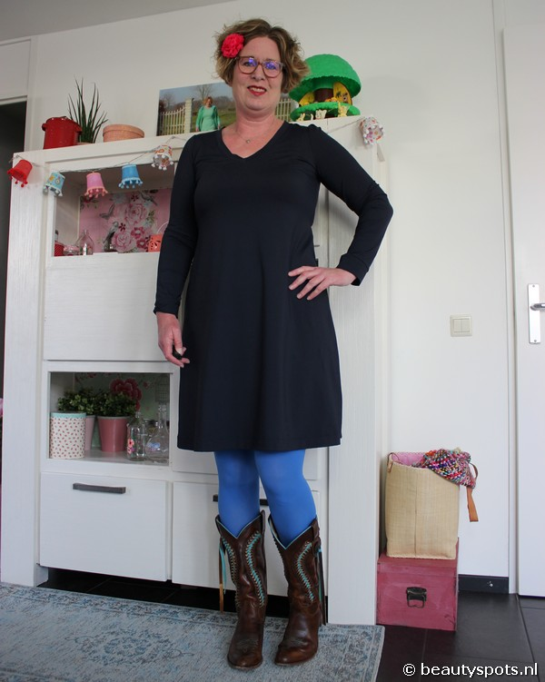 Tante Betsy Business collectie
