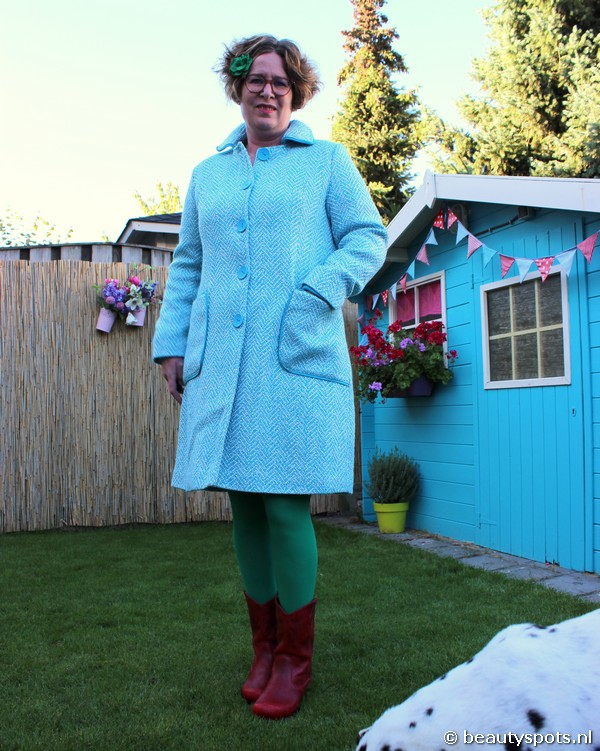 Tante Betsy Coat Tilly