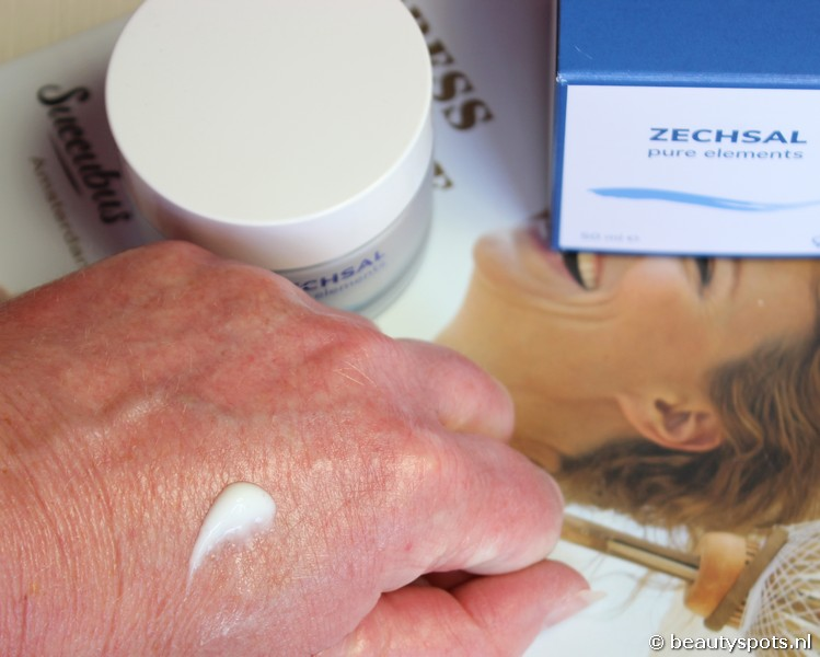 Zechsal Pure Elements Cream