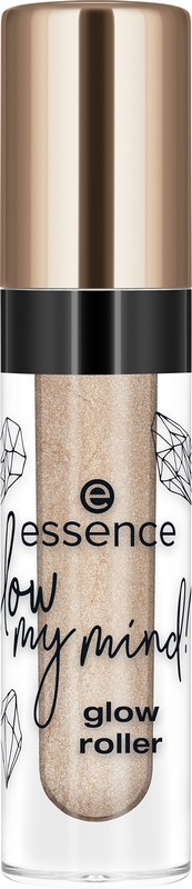 essence glow my mind!
