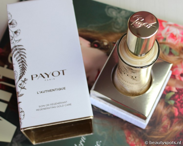 Payot l'Authentique