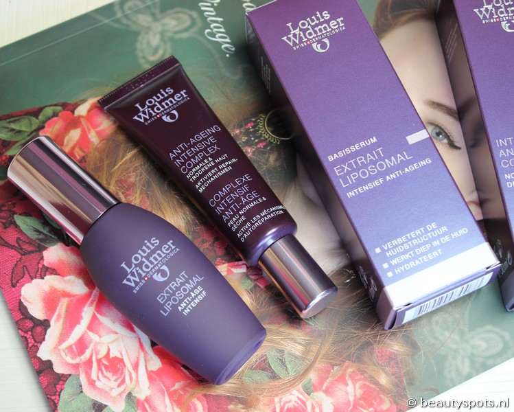 Louis Widmer Intensief Anti-Ageing