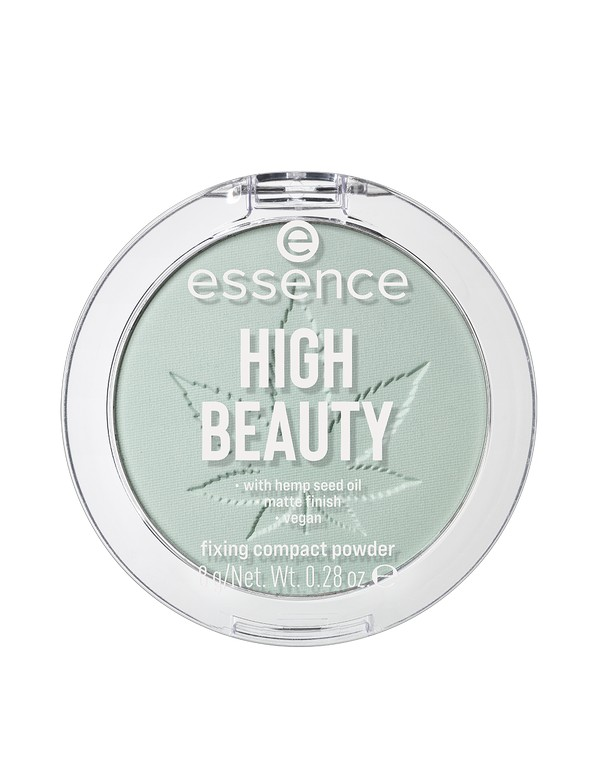 essence High Beauty Trend Edition