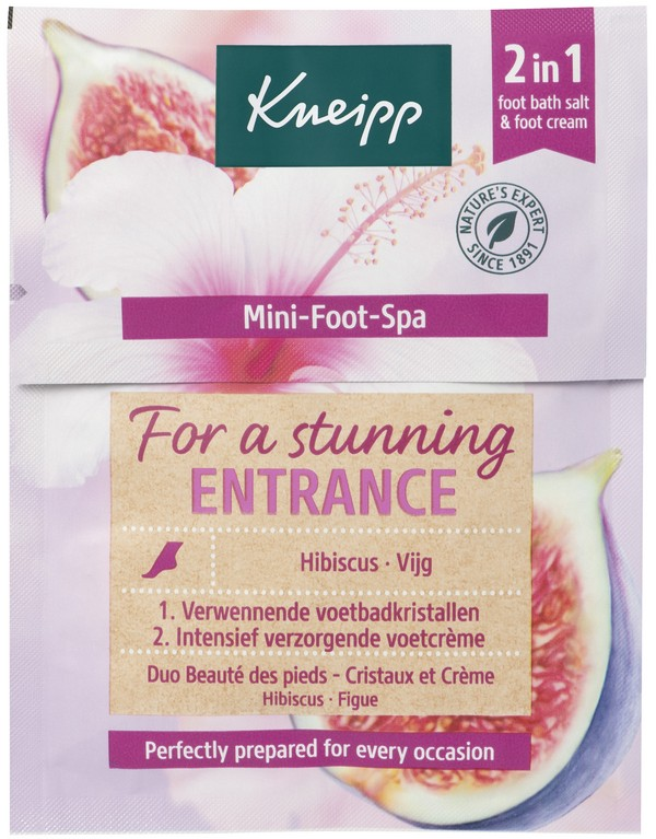 Kneipp Mini-Foot-Spa