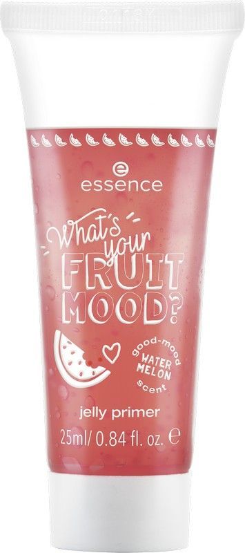 essence what's your fruit mood