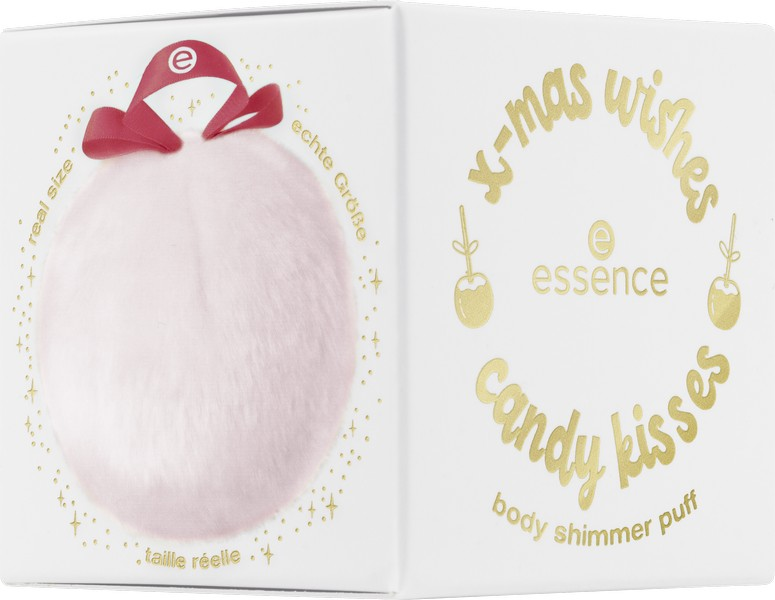essence trend edition x-mas wishes candy kisses