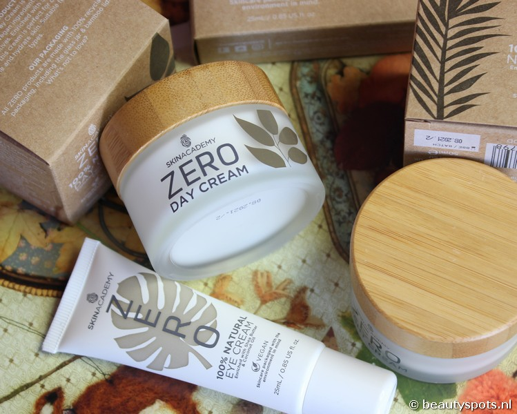 SkinAcademy Zero Day Cream