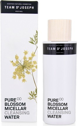 Team Dr. Joseph Pure Blossom Micellar Cleansing Water