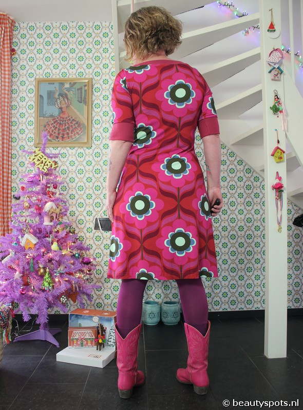 Tante Betsy Dress Tilly Florrie